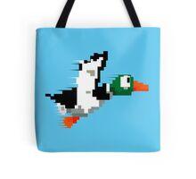 Duck Hunt Tote Bag
