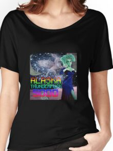Alaska Thunderfuck 5000 Women's Relaxed Fit T-Shirt