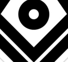 Ken VIXX Sticker