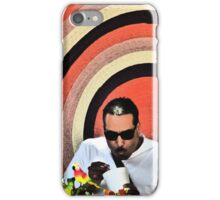 seller II - vendedor iPhone Case/Skin