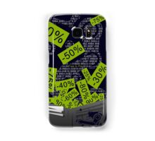 Steam Sales : Empty wallet season Samsung Galaxy Case/Skin