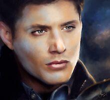 Dean Winchester  by SheriChen