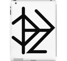 N VIXX iPad Case/Skin