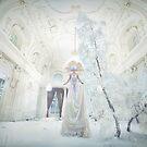 PRINCESS OF WINTER by jamari  lior