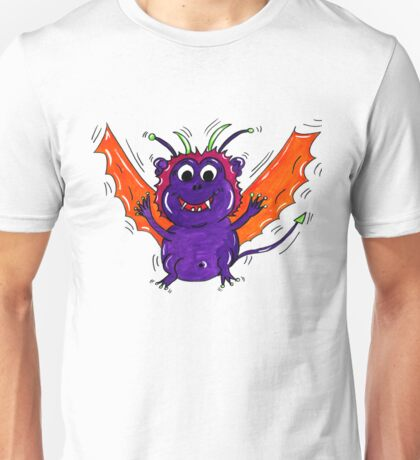 """""""Wolpertinger"""" Unisex T-Shirt"""