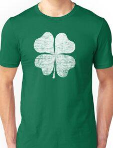 St. Patrick's Day Women's Retro Shamrock American Apparel Shirt Unisex T-Shirt
