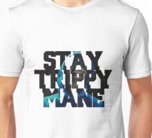 Juicy J - Stay Trippy Mane Unisex T-Shirt