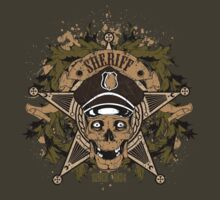 Sheriff by viSion Design