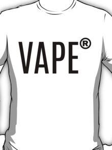 Vape-r T-Shirt