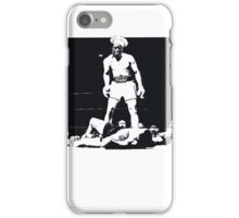 CREAM OF WHEAT KNOCKOUT iPhone Case/Skin