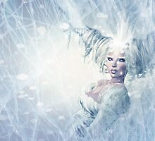 Snow queen 2 by LPearl