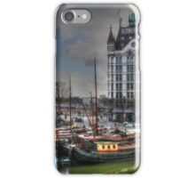 'Old Harbour' iPhone Case/Skin