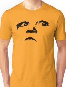 an evil child Unisex T-Shirt