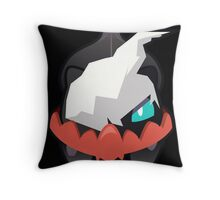 BulVariant Darkrai Throw Pillow