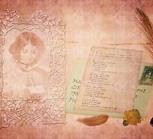 The Letter by PhotoImpression