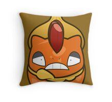 BulVariant Scrafty Throw Pillow