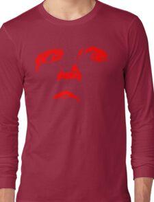 an evil child Long Sleeve T-Shirt