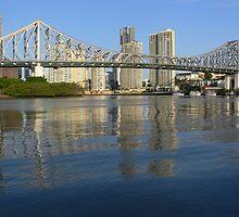 Story Bridge by PhotosByG