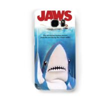 Jaws Samsung Galaxy Case/Skin