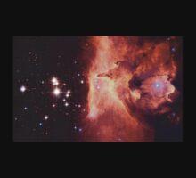 Pismis Nebula Kids Tee