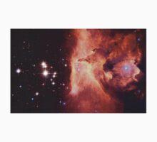 Pismis Nebula One Piece - Short Sleeve