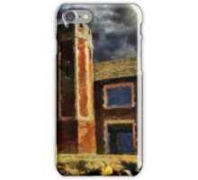 Awaiting the Tempest iPhone Case/Skin
