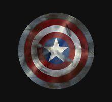 Worn Steve & Bucky Shield Unisex T-Shirt