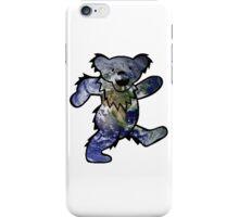 Grateful Dead Dancing Bear Trippy iPhone Case/Skin