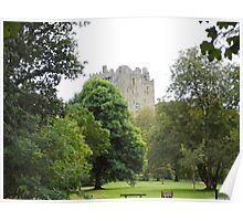 A Walk to Blarney Poster