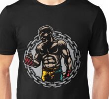 Boxer Chains Unisex T-Shirt