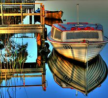 Still Waters Marlo Vic. by helmutk