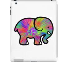 Trippy Elephant iPad Case/Skin