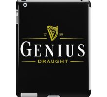 Genius iPad Case/Skin
