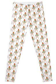 Joker Girl Leggings