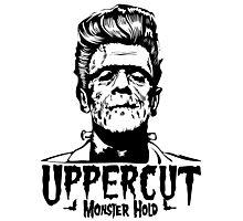 Uppercut Deluxe Monster Photographic Print