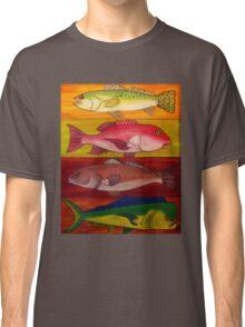 4 Fin Special Classic T-Shirt