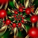 Christmas by Jenni Horsnell
