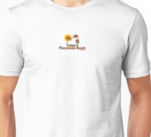 Playalinda Beach. Unisex T-Shirt