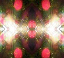 Spiritual Gateway by SRowe Art