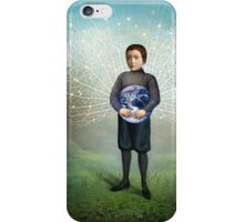 Small Hero iPhone Case/Skin
