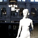 statuesque by whiteout75