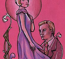 The Great Gatsby by Grace Mutton