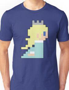 Super Mario 3D World Rosalina Sprite Unisex T-Shirt