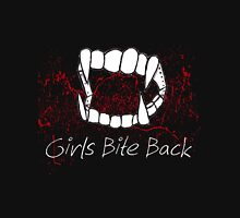 Girls Bite Back Unisex T-Shirt
