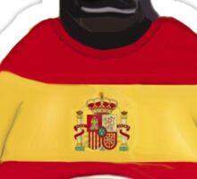 The Spanish Sticker