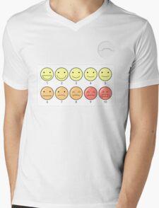 Healthcare Companion Pain Scale T-Shirt
