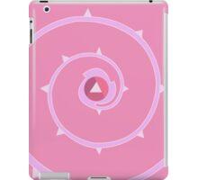 Rose (steven universe) iPad Case/Skin