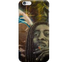 Love The Life You Live iPhone Case/Skin