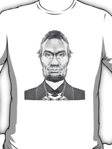 Abraham Lincoln caricature T-Shirt
