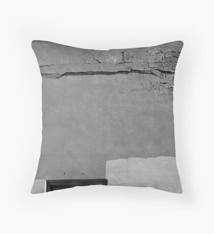 The Third Mystery. Throw Pillow